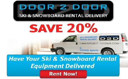 ski rentals,ski delivery,Aspen ski rentals,Keystone ski rentals,Telluride free ski delivery