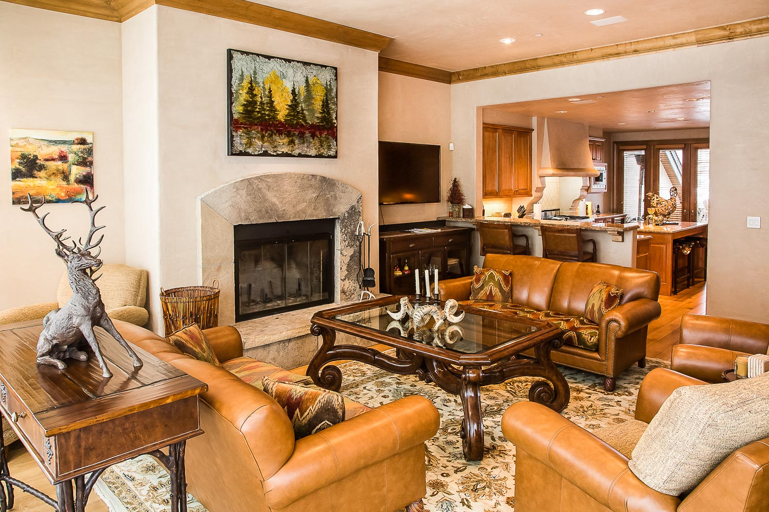 Owl Creek Town Homes Snowmass Colorado - 1 303.420.9963 reservations
